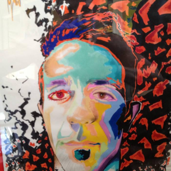 Los Cinco Dedos Demo cover art