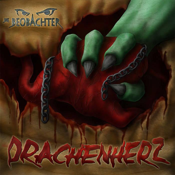 Drachenherz cover art