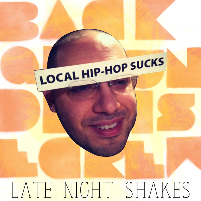 Late Night Shakes cover art