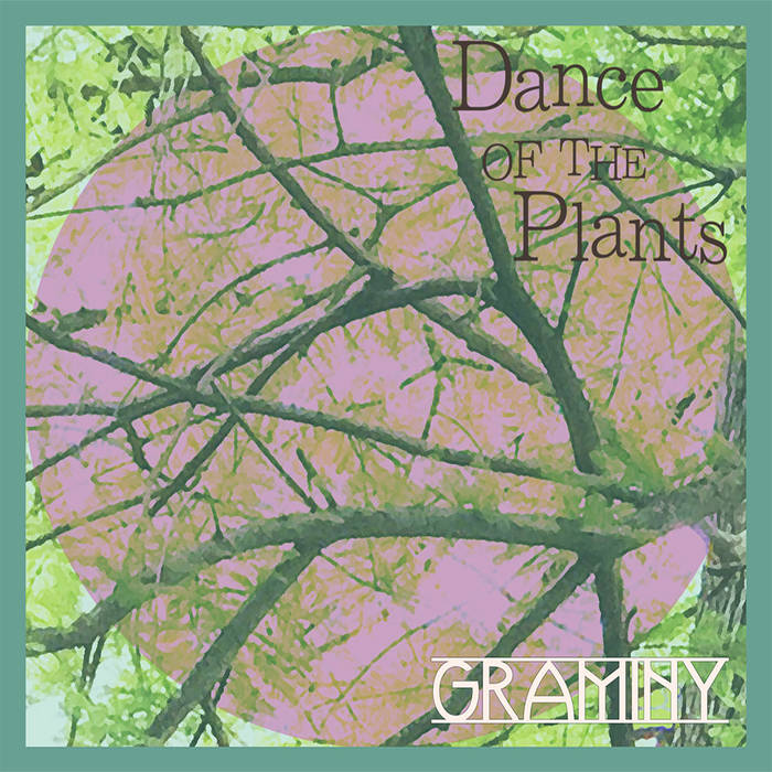 Dance of the Plants cover art
