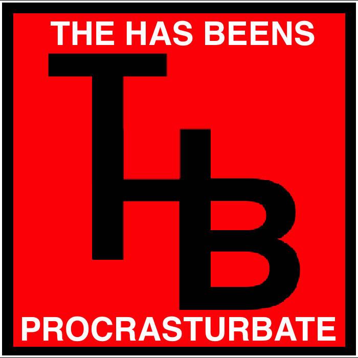 Procrasturbate cover art