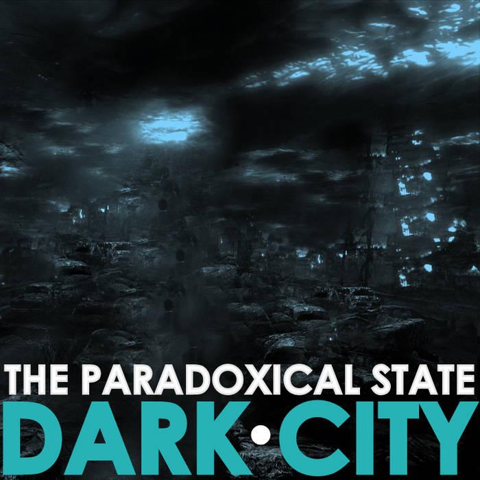 Dark City cover art