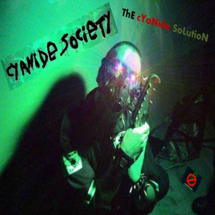 ThE cYaNide SoLutioN cover art
