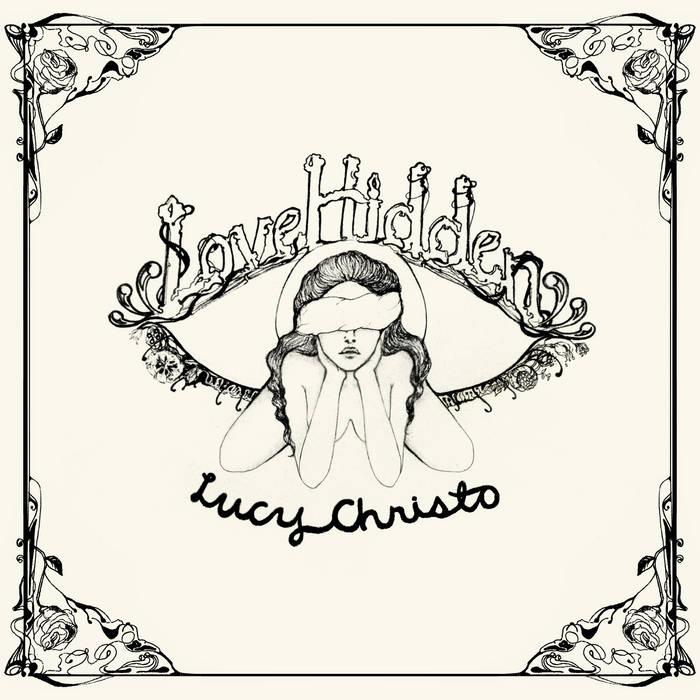 Love Hidden cover art