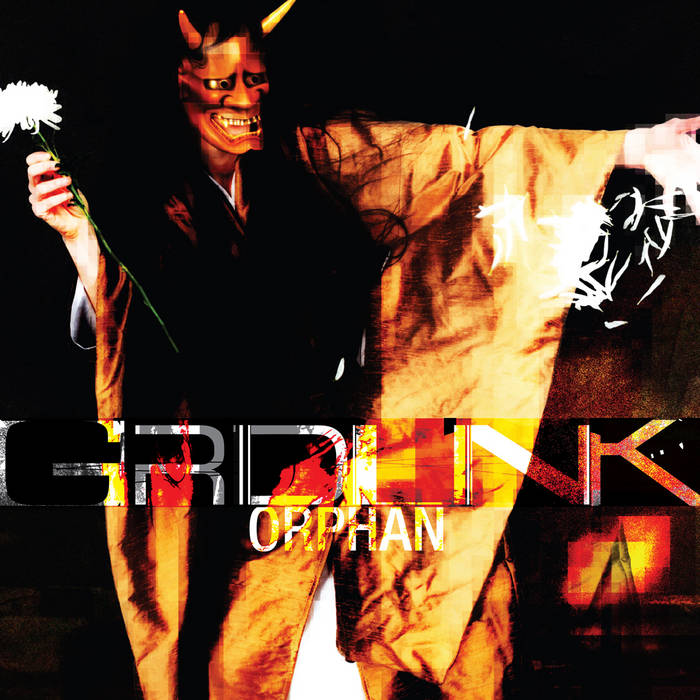 Orphan cover art