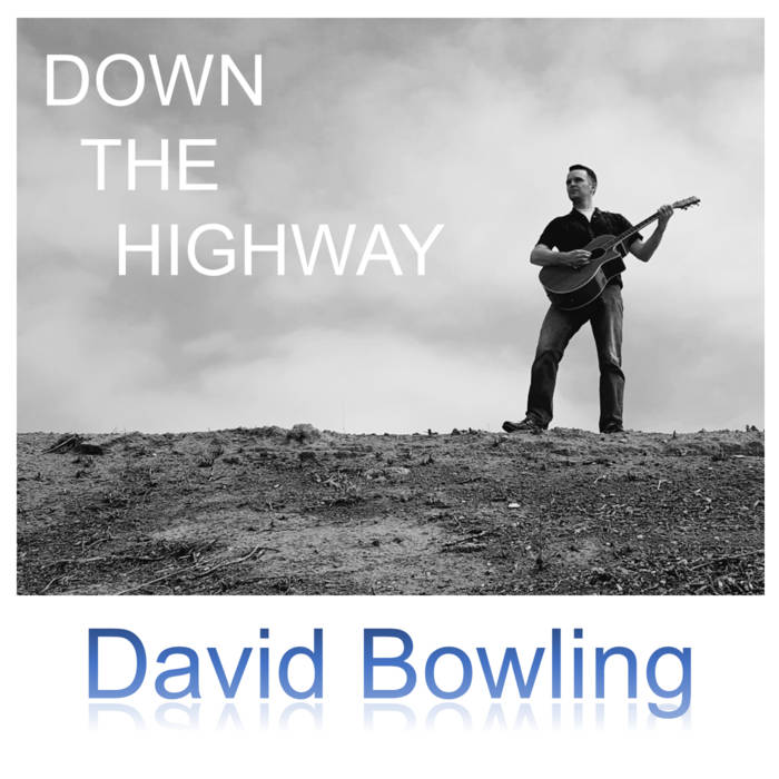 DOWN THE HIGHWAY cover art