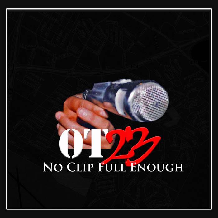No Clip Full Enough - 2016 Remaster cover art
