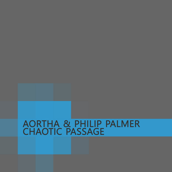 Chaotic Passage cover art