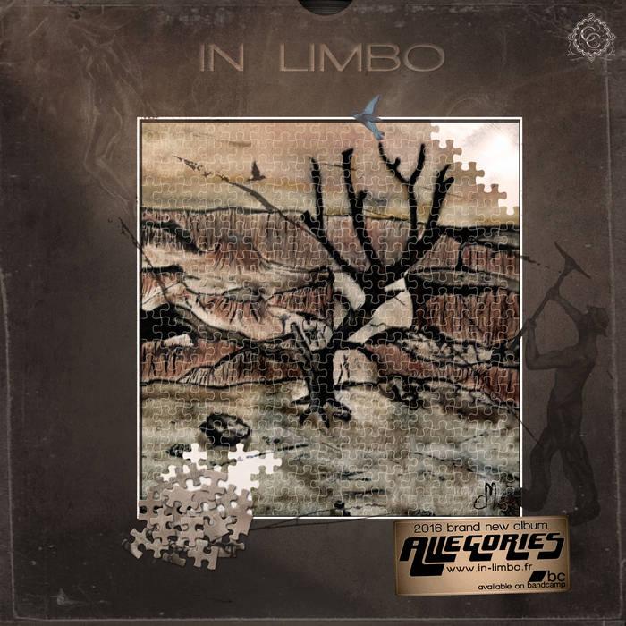 Allegories [LP] cover art