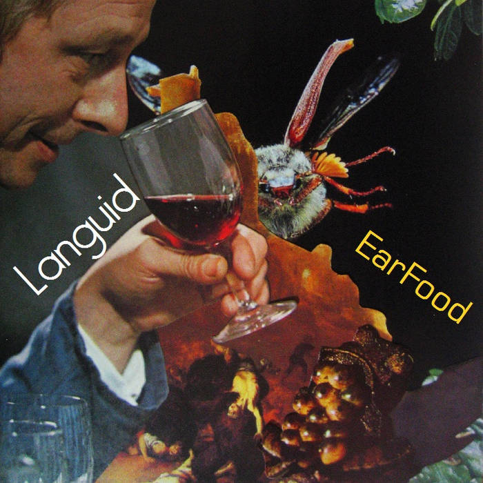 EarFood cover art