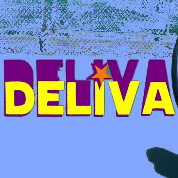 DELIVA versions cover art