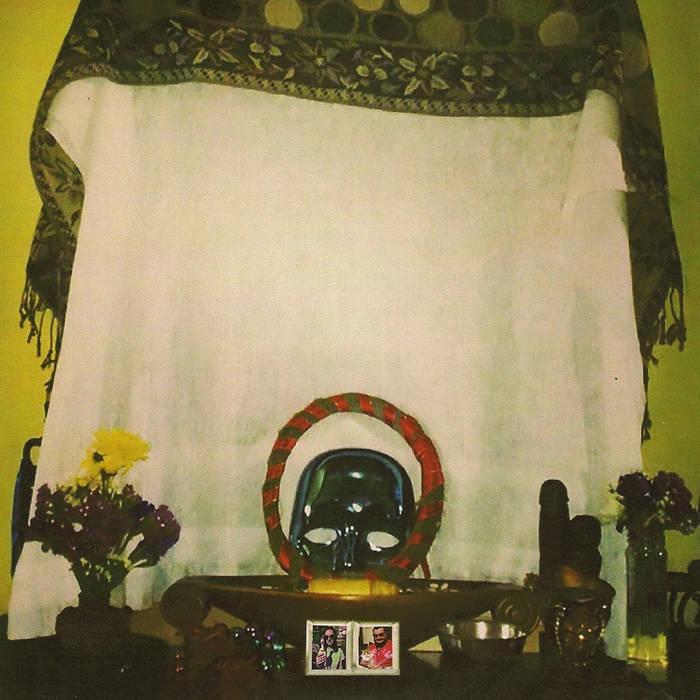 altar cover art