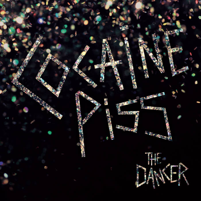 The Dancer cover art