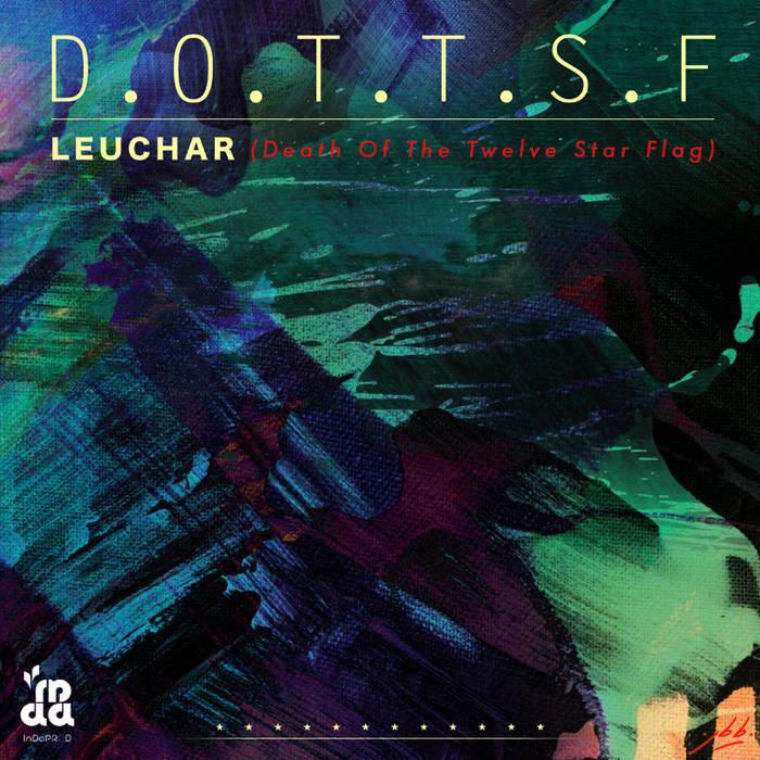 D.O.T.T.S.F cover art