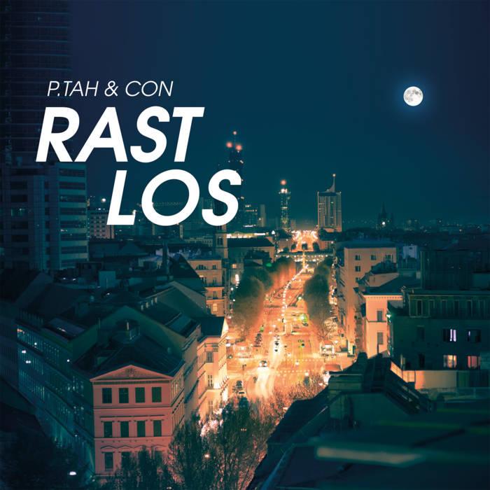 Rastlos EP cover art