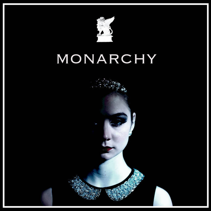 Monarchy cover art