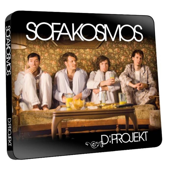 SOFAKOSMOS cover art