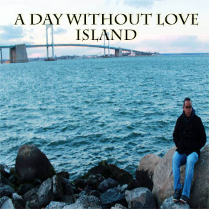 Island (Single) cover art