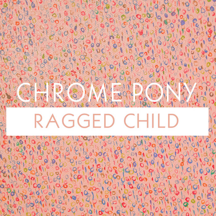 Ragged Child cover art