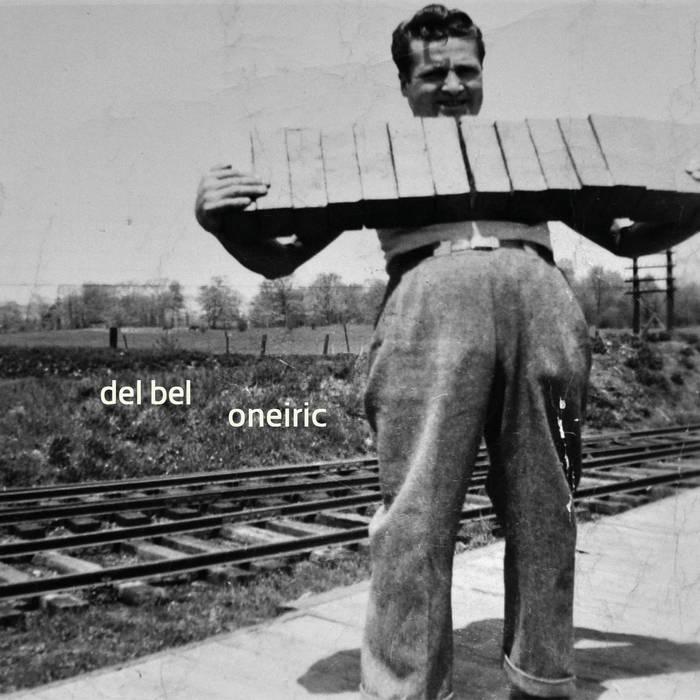 oneiric cover art