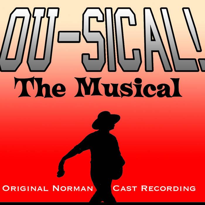 OU-Sical! The Musical (2006) cover art