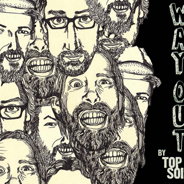 Way Out! cover art