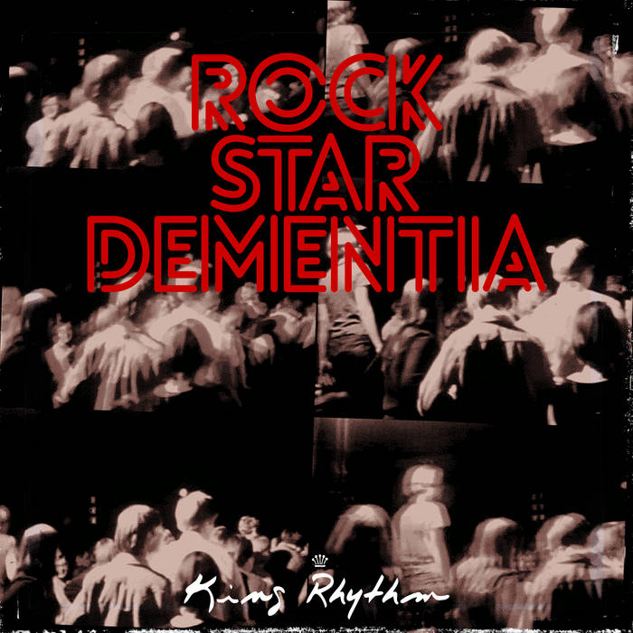 Rock Star Dementia cover art