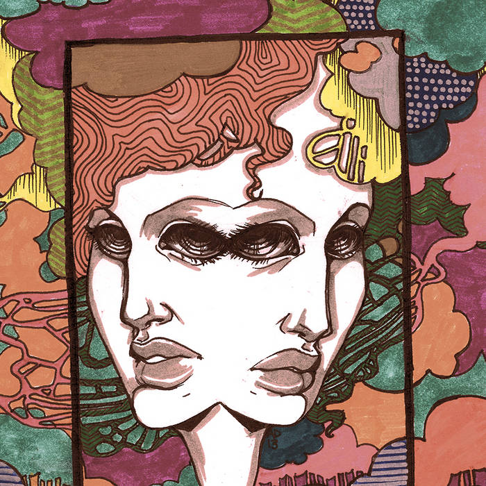 Twin Speak cover art
