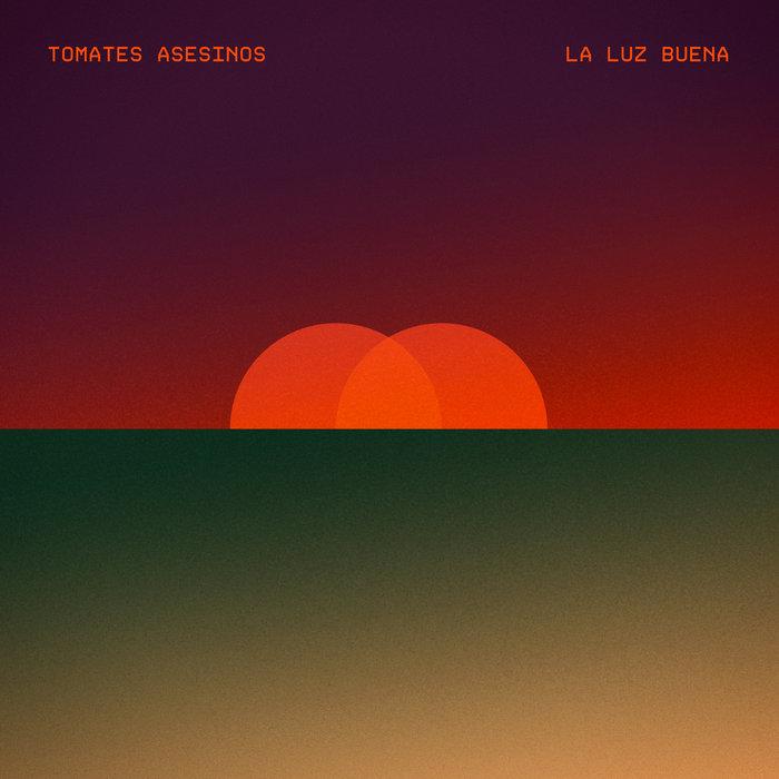 La Luz Buena cover art