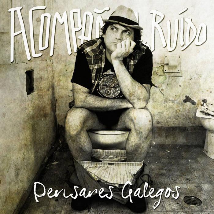 Pensares Galegos cover art