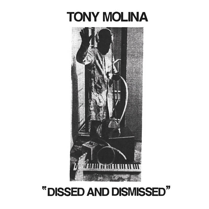 Dissed And Dismissed cover art
