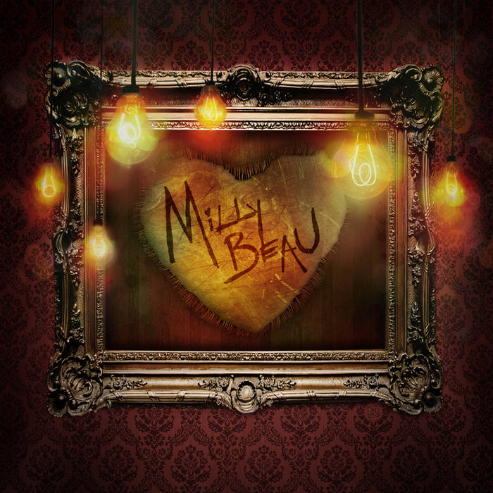 Milly Beau cover art