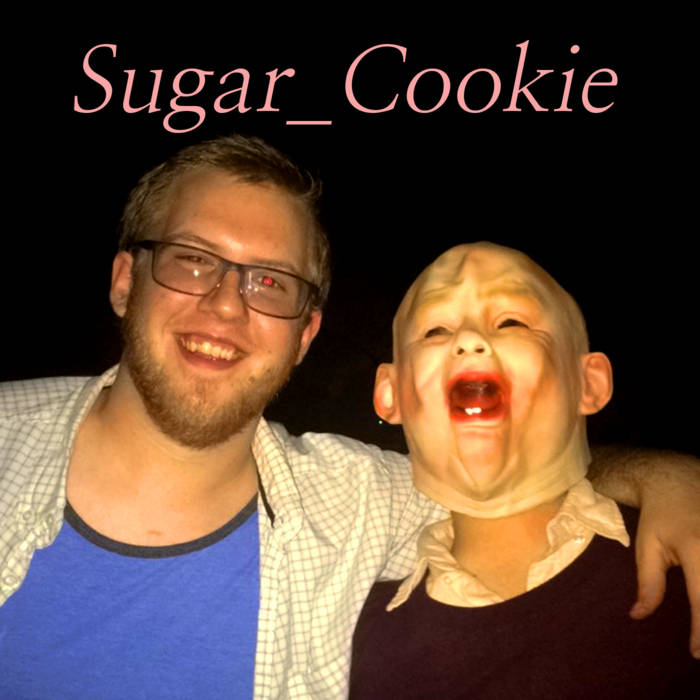 Sugar_Cookie cover art