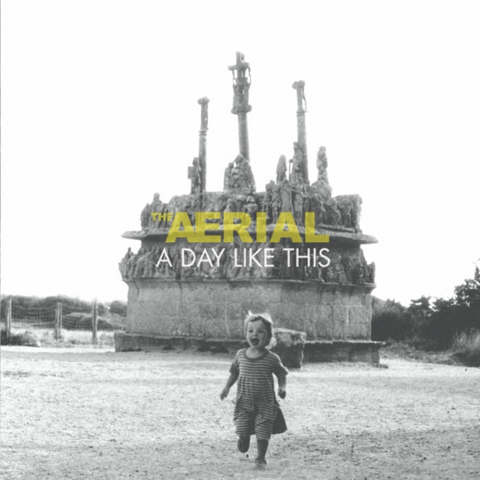A Day Like This cover art