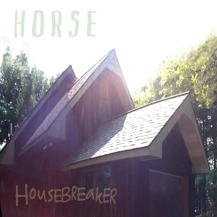 Housebreaker cover art