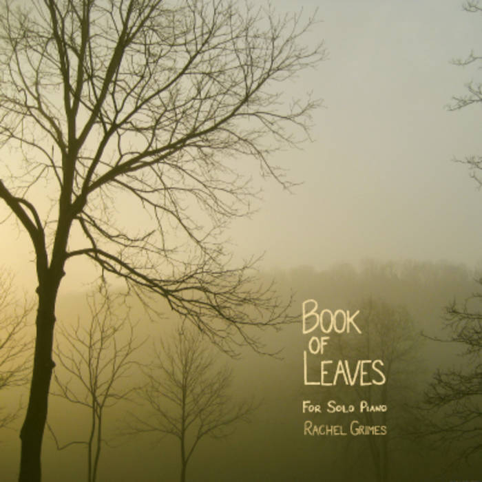 Book of Leaves cover art