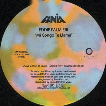 Mongo Santamaria - Dawn (Amanecer)