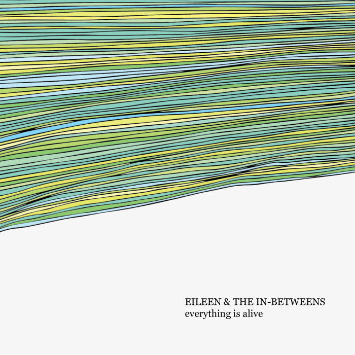 Everything is Alive cover art