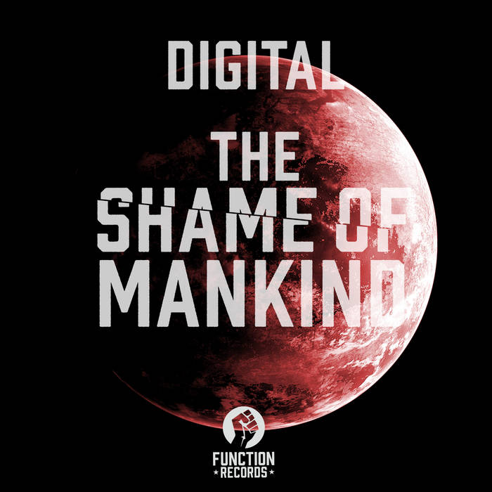 The Shame Of Mankind - Limited Edition cover art