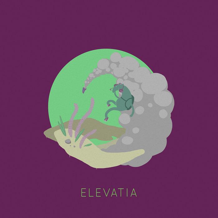 Elevatia cover art