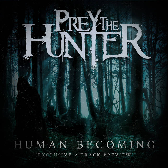 Human Becoming [Exclusive 3 Track Preview] cover art