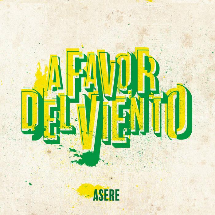 A Favor Del Viento cover art