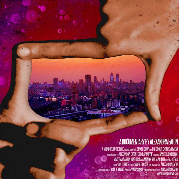 Bombay Movie (Original Soundtrack by Rubycon) cover art