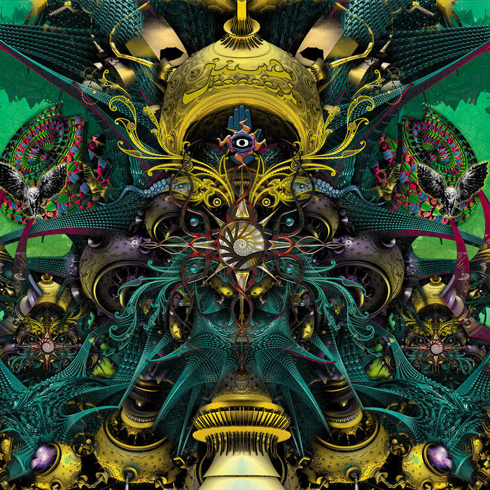 Jiwa Koneksi cover art
