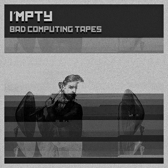 BAD COMPUTING TAPES cover art