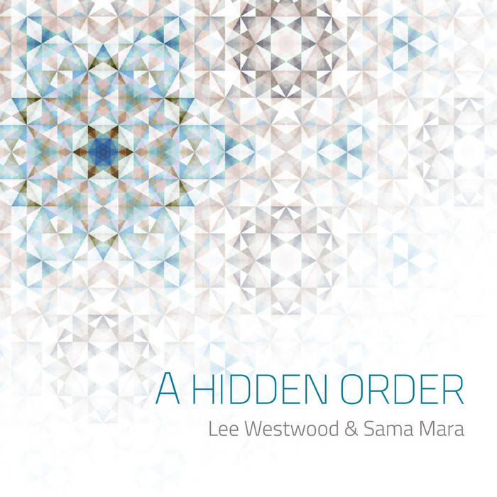 A Hidden Order cover art
