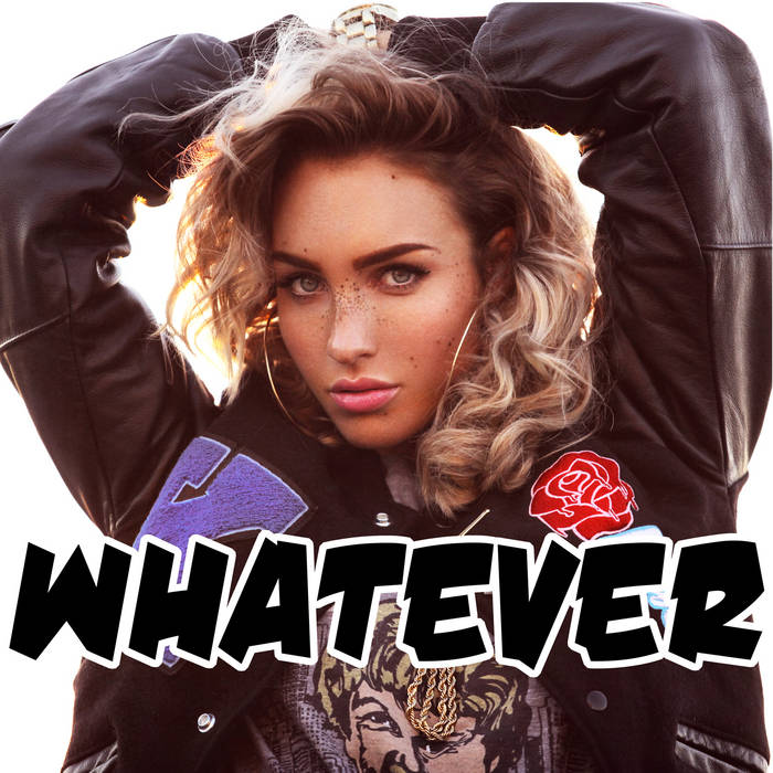 Whatever (Single) cover art