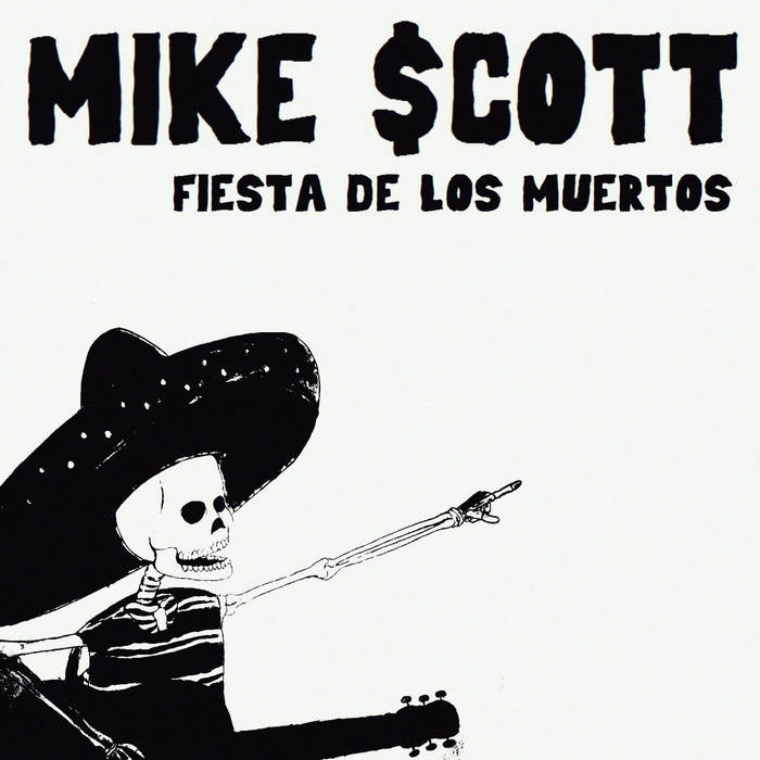 Fiesta De Los Muertos cover art
