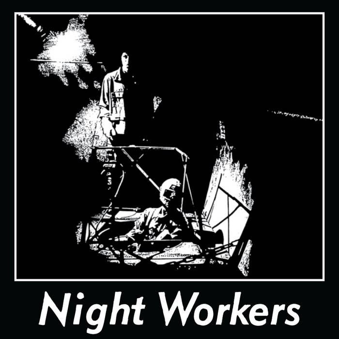 Night Workers cover art