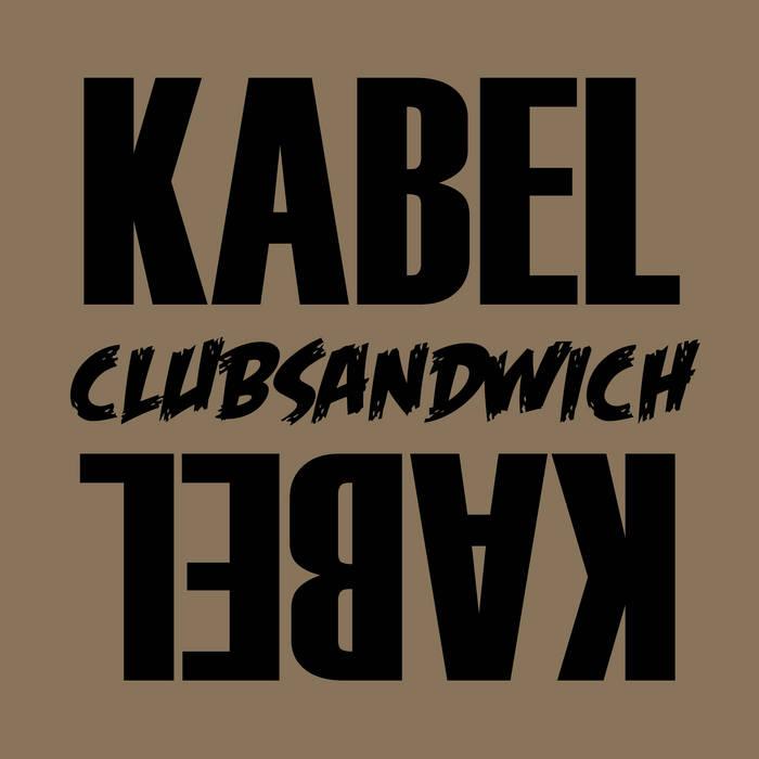 Clubsandwich cover art